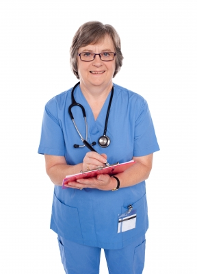 In The U.S., Approximately 850,000 Registered Nurses (RNs) Are Between The  Ages Of 50 And 64. If Youu0027re One Of These Hardworking Individuals, You Know  What ...