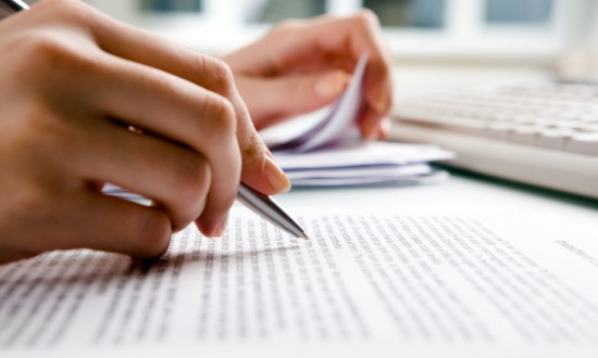 Most Damaging Cover Letter Mistakes  News  Nexxt
