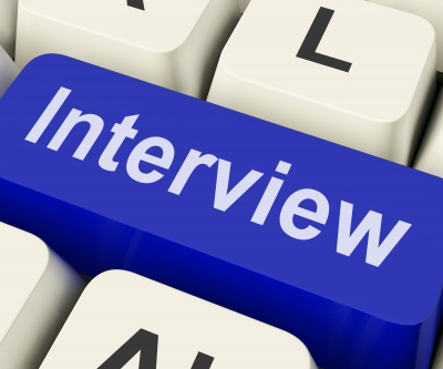 information technology job interview questions