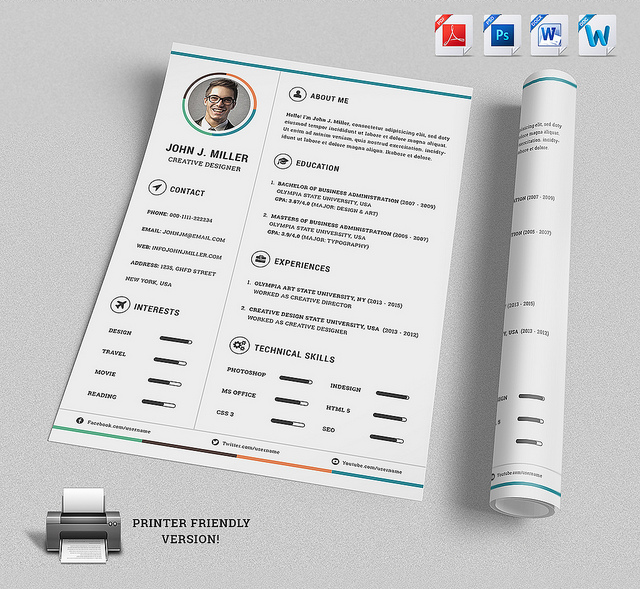 What To Put On Your Resume | Cover Letter