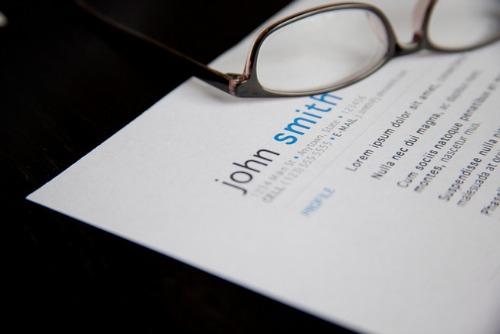 Key Signs That A Job Seeker Is Lying On Their... | News | Nexxt