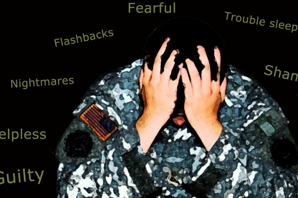 Army Reviewing a Decade of Overturned PTSD... | News | Nexxt